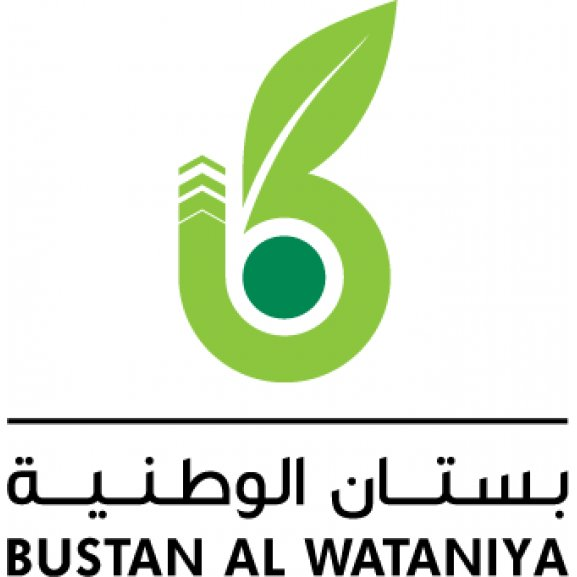 Logo of Bustan Al-Wataniya