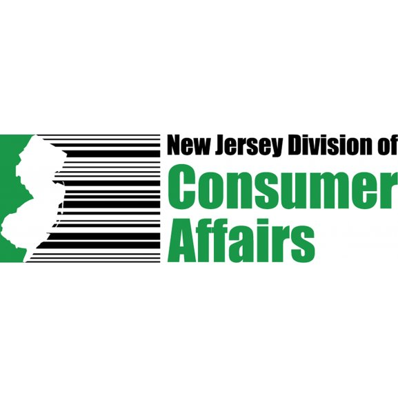Logo of Division of Consumer Affairs New Jersey