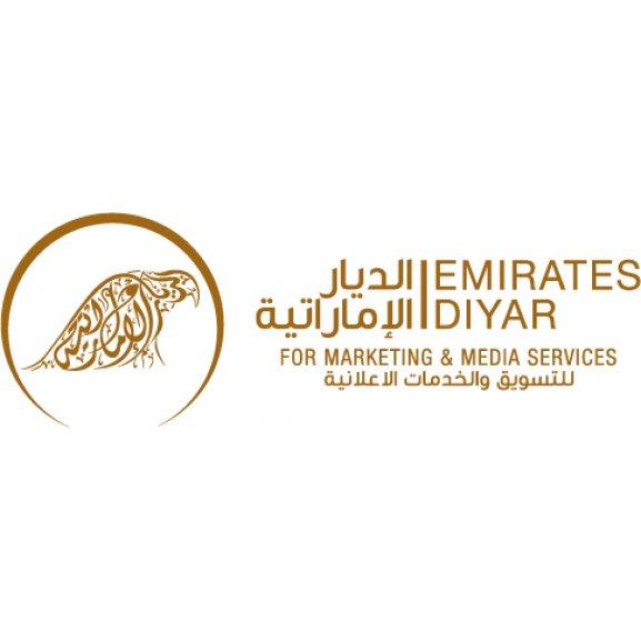 Logo of Emirates Diyar