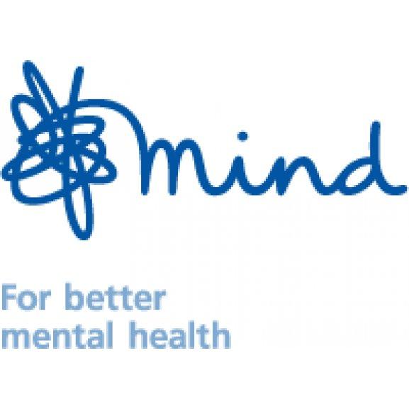 Logo of Mind - for better mental health