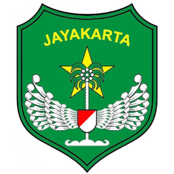 Logo of KODAM JAYA