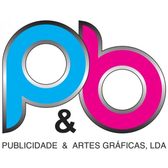Logo of P&B
