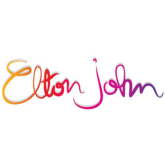 Logo of Elton John