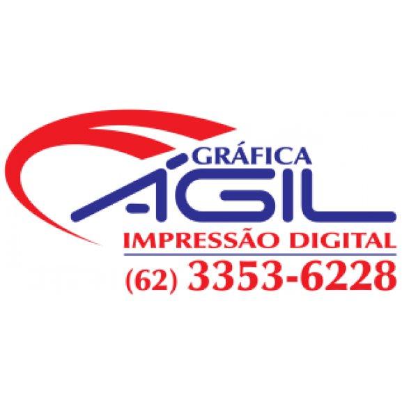 Logo of Gráfica Ágil