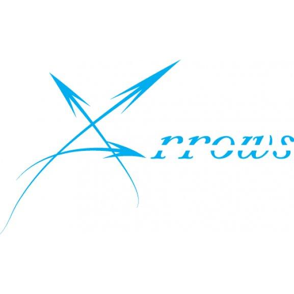 Logo of Arrows