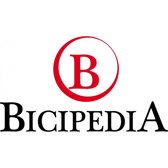 Logo of Bicipedia