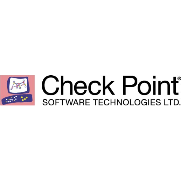 Logo of Check Point