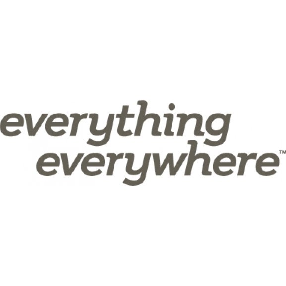 Logo of Everything Everywhere