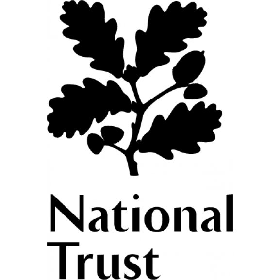 Logo of National Trust