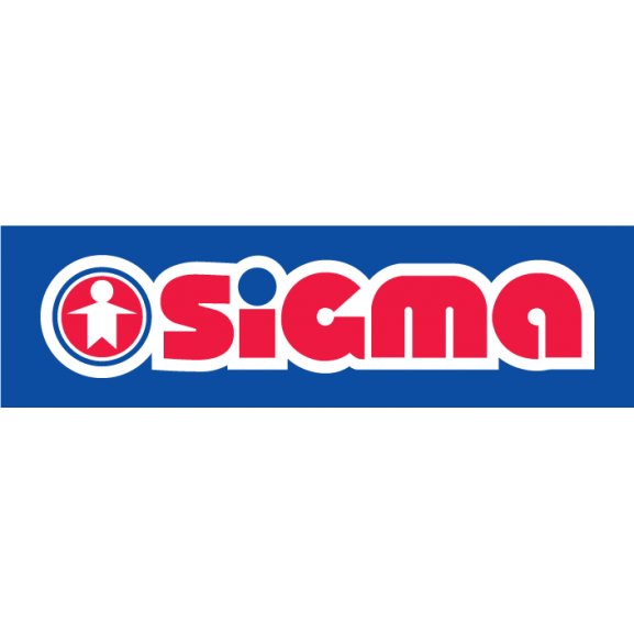 Logo of Sigma