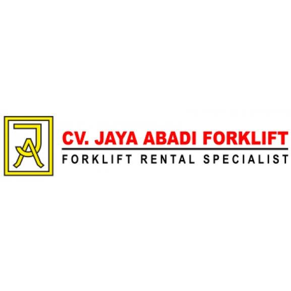 Logo of Jaya Abadi Forklift