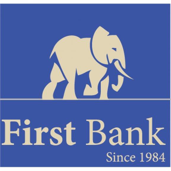 Logo of First Bank of Nigeria
