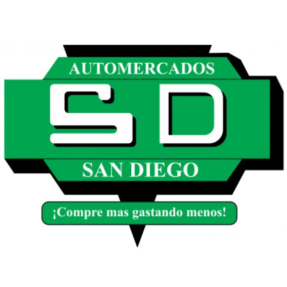 Logo of Automercados San Diego