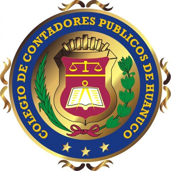 Logo of Colegio de Contadores de Huánuco
