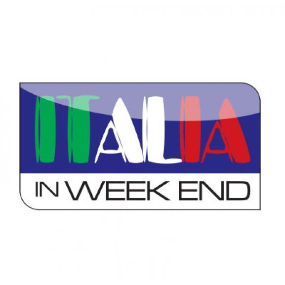 Logo of Italia in Weekend