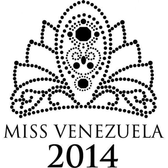 Logo of Miss Venezuela 2014