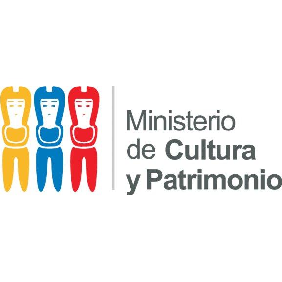 Logo of Ministerio de Cultura y Patrimonio
