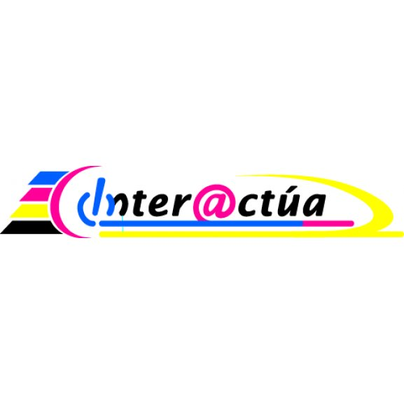 Logo of interactua