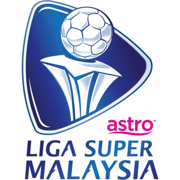 Logo of Liga Super Malaysia