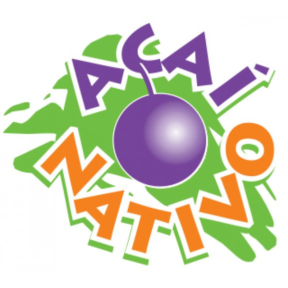 Logo of Açaí Nativo