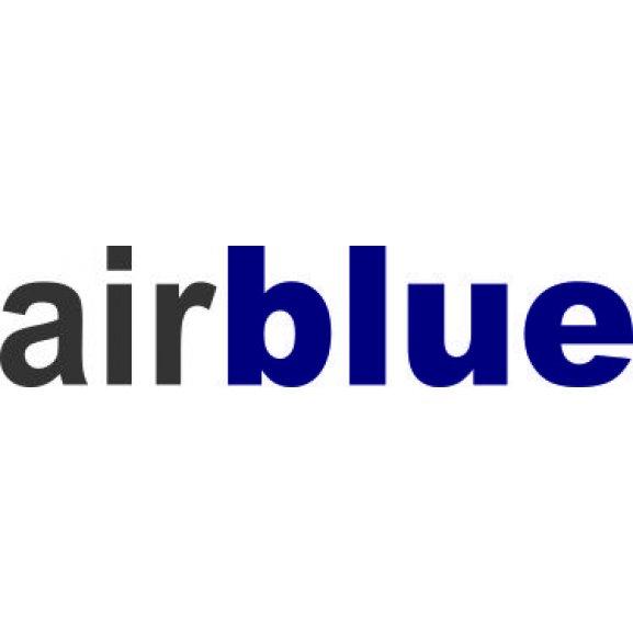 Logo of Air Blue