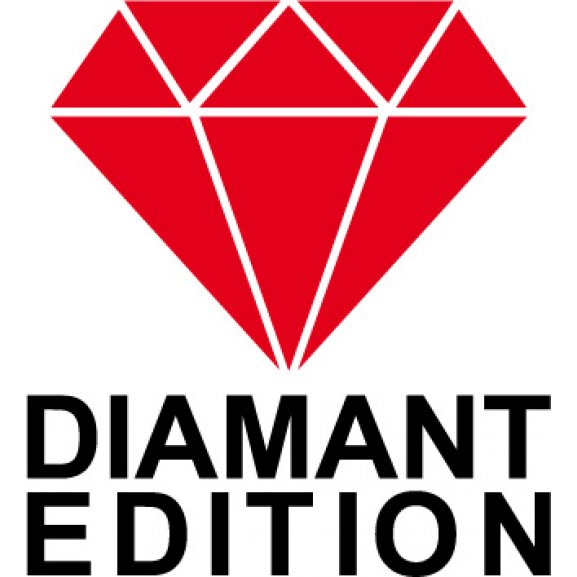 Logo of Diamant Edition Mitsubishi