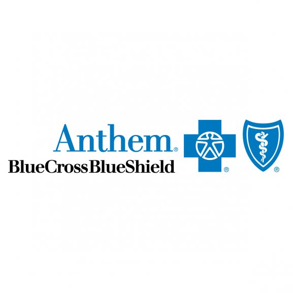 Logo of Anthem Blue Cross Blueshield