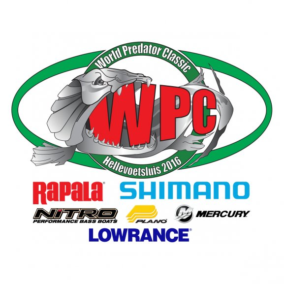Logo of World Predator Classic 2016
