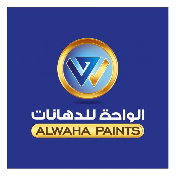 Logo of Alwaha Paints