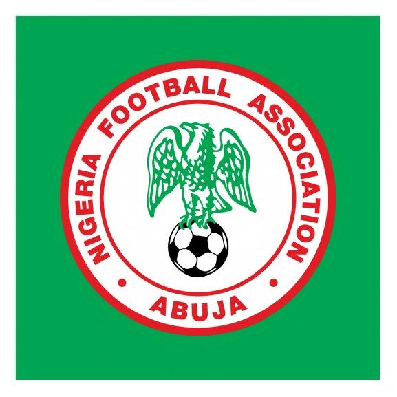 Logo of Nigeria National Football Team