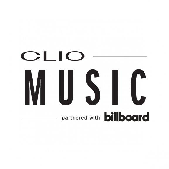 Logo of Clio Music Awards