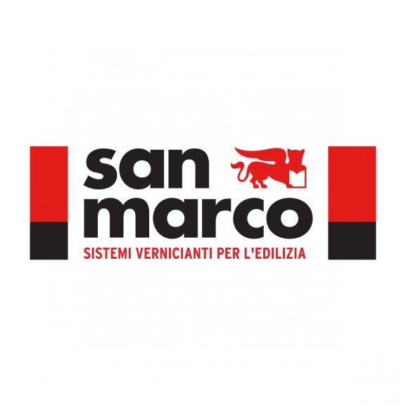 Logo of San Marco