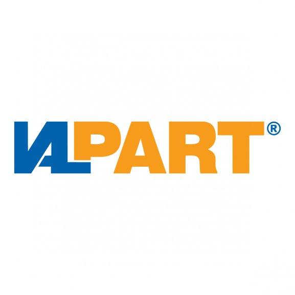 Logo of VALPART