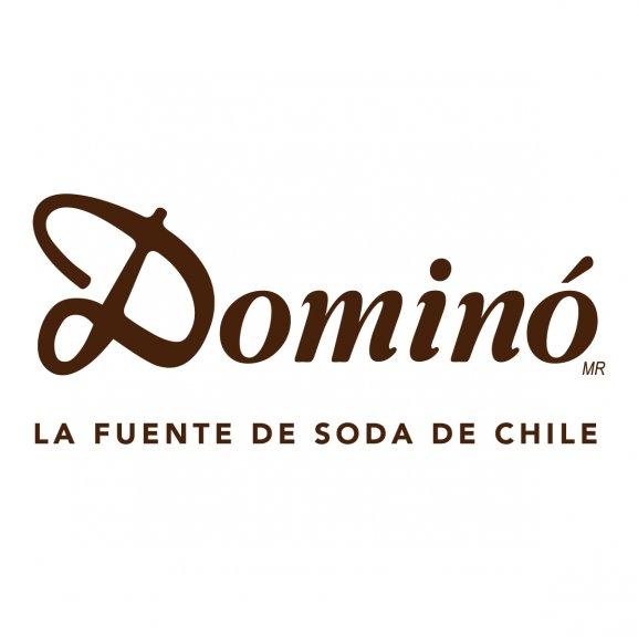 Logo of Domino la fuente de soda de chile