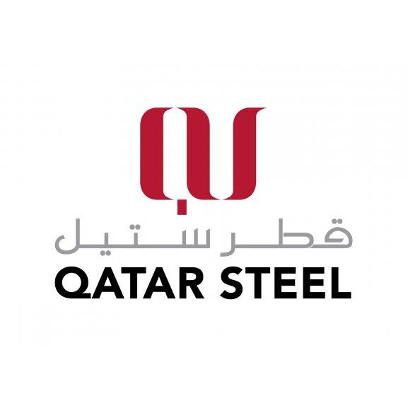 Logo of Qatar Steel