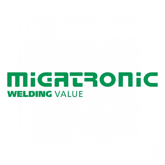 Logo of Migatronic