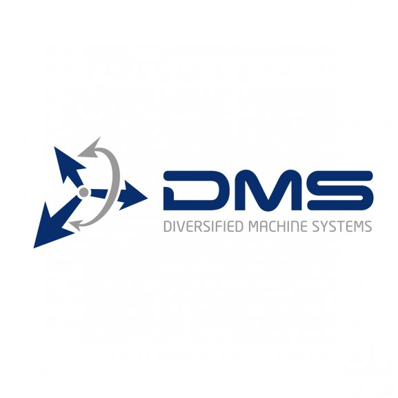 Logo of Diversified Machine Systems