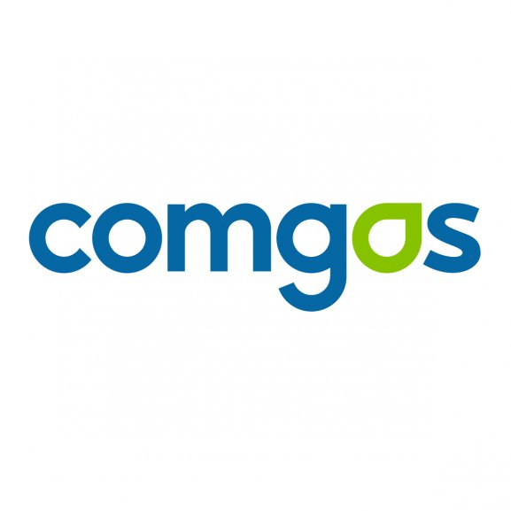 Logo of Comgas