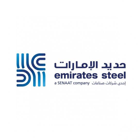 Logo of Emirates Steel