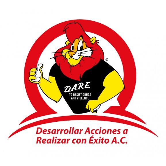 Logo of Desarrollar Acciones a Realizar con Éxito A.C. DARE