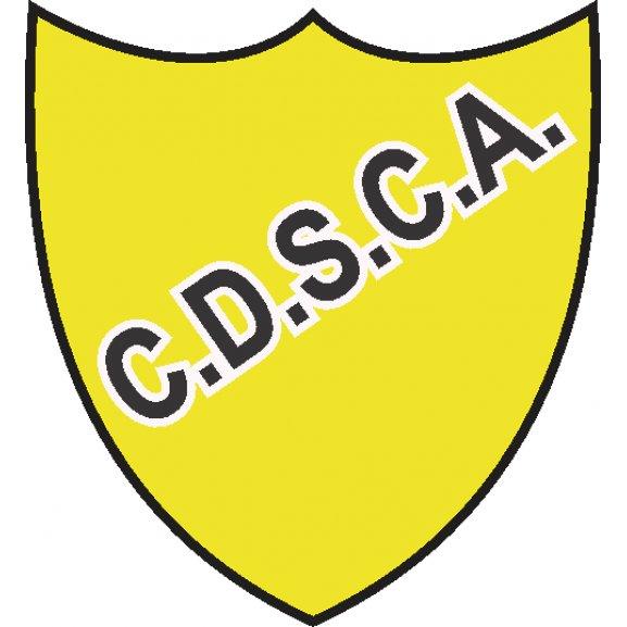 Logo of Club Deportivo Social y Cultural Angaco de La Cañada San Juan