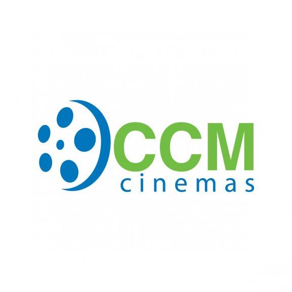 Logo of CCM Cinemas