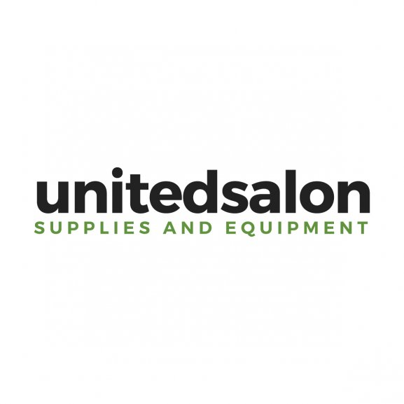 Logo of United Salon Supplies