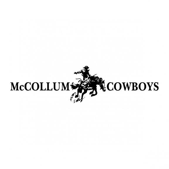 Logo of McCollum Cowboys