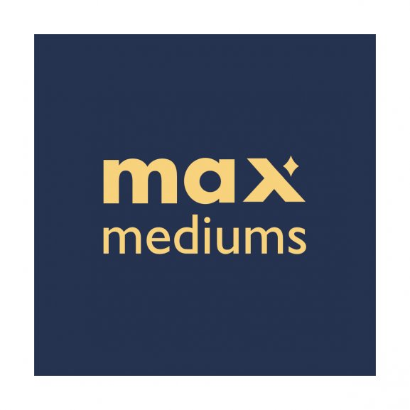 Logo of Max Mediums