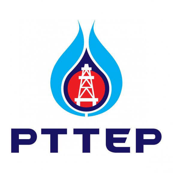 Logo of PTTEP