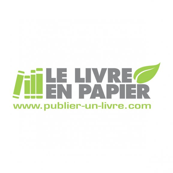 Logo of Le Livre en Papier