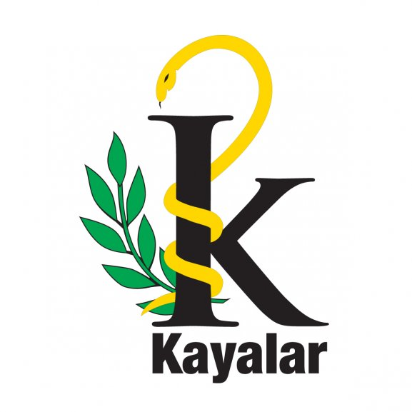 Logo of Kayalar Eczanesi