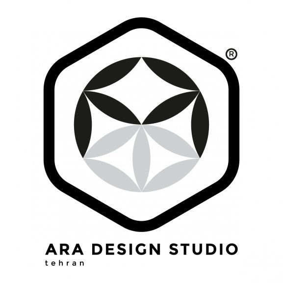 Logo of Ara design studio