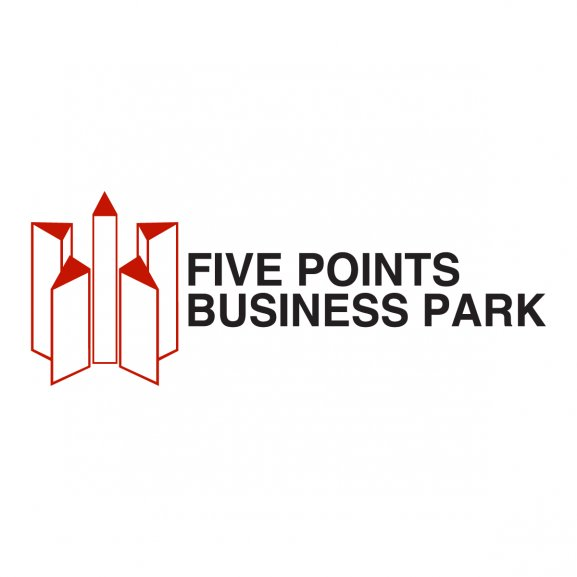 Logo of Five Points Business Park